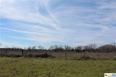 Falls County Residential Lots & Land For Sale: 409 Cr