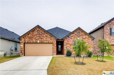Single Family Home For Sale: 7934 Stalemate