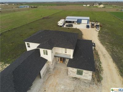 Guadalupe County Single Family Home For Sale: 1877 Pieper Road
