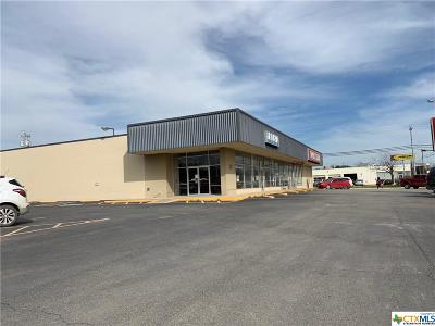 Commercial Lease For Lease: 308 E Court