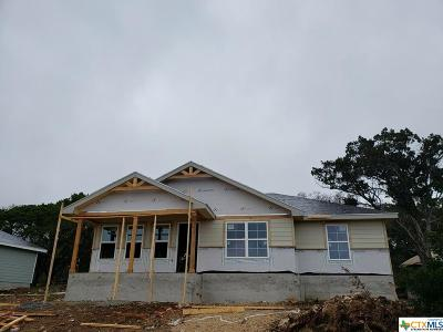 Spring Branch TX Single Family Home For Sale: $171,900