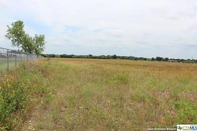 La Vernia Residential Lots & Land For Sale: Tract 1&2 Us Hwy 87