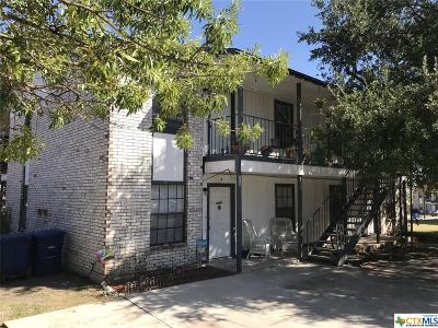 Copperas Cove Rental For Rent: 103 White Wing Circle #C & D
