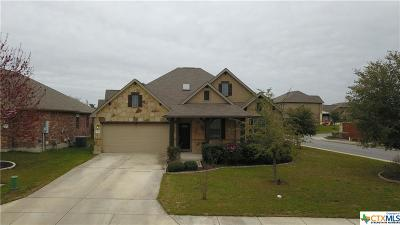 New Braunfels Single Family Home For Sale: 230 Pecan Gap