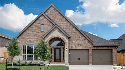Single Family Home For Sale: 2038 Wilby Lane