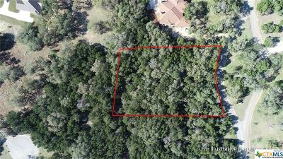 New Braunfels Residential Lots & Land For Sale: 27327 Felswand