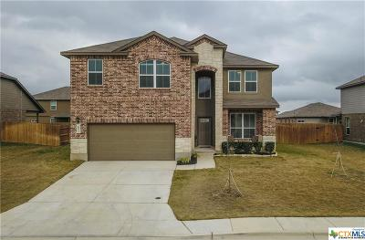 New Braunfels Single Family Home For Sale: 2051 Trumans