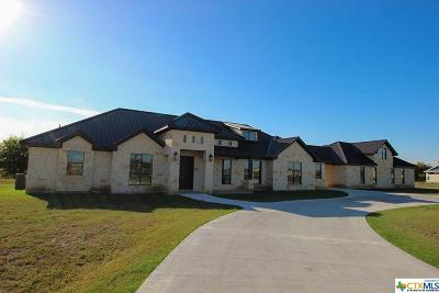 Guadalupe County Single Family Home For Sale: 514 River Ranch