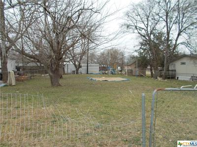 Belton Residential Lots & Land For Sale: 17 Mustang Drive