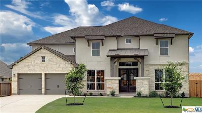 Fair Oaks Ranch TX Single Family Home For Sale: $564,900