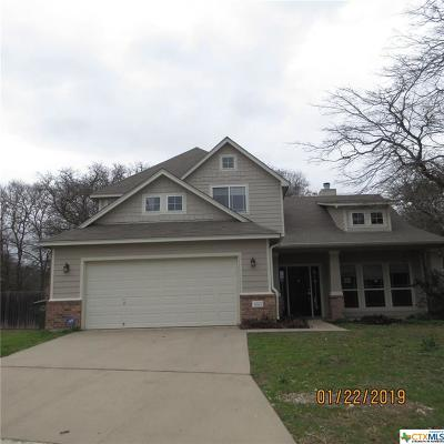 Single Family Home Pending: 5703 Butterfly Court