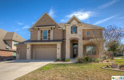 Cibolo Single Family Home For Sale: 908 Resaca