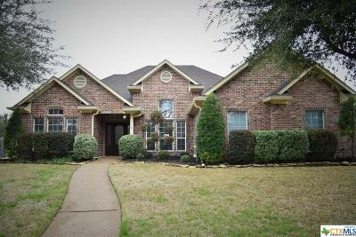McLennan County Single Family Home For Sale: 205 Lariat Trail