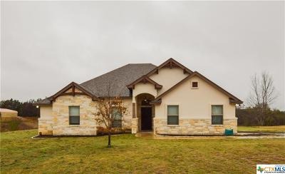 Killeen Single Family Home For Sale: 313 Owen Court