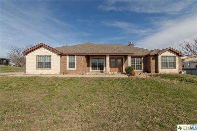 Kempner TX Single Family Home For Sale: $275,000