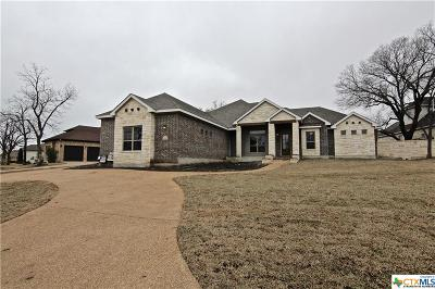 Bell County Single Family Home For Sale: 4026 Pecan Meadow Drive