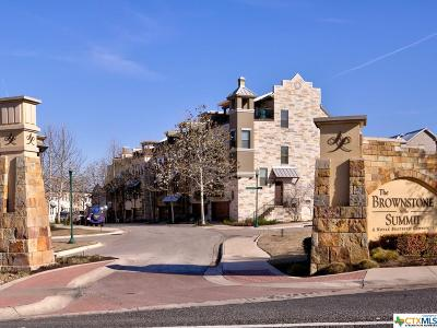 Williamson County Condo/Townhouse For Sale: 220 Adams