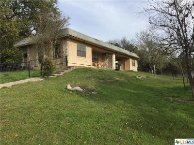 San Marcos Multi Family Home For Sale: 1107-1109 Hazelton