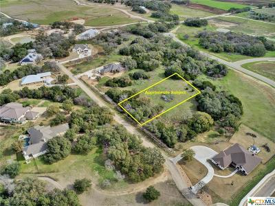Salado Residential Lots & Land For Sale: 1160 Mackie