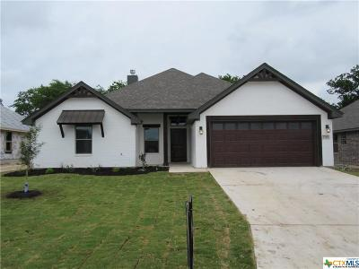 Single Family Home For Sale: 7318 Golden Heart Drive