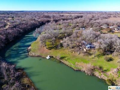 New Braunfels Condo/Townhouse For Sale: 312 Waterway