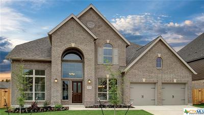 San Antonio Single Family Home For Sale: 8834 Hideout Bend