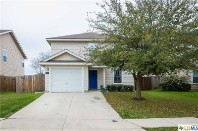 New Braunfels Single Family Home For Sale: 526 Cardinal Manor
