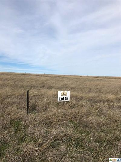 Lampasas County Residential Lots & Land For Sale: Tbd County Road 2323
