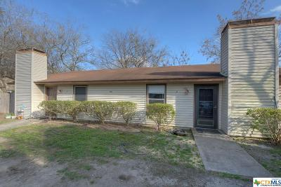 San Marcos Multi Family Home For Sale: 662 Mill Street