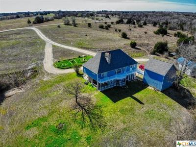 McLennan County Single Family Home For Sale: 604 Westgate Ii Road
