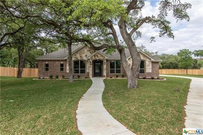 Morgan's Point Resort TX Single Family Home For Sale: $499,000