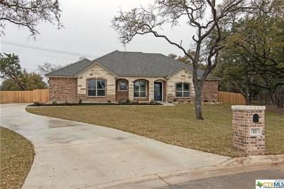 Morgan's Point Resort TX Single Family Home For Sale: $399,000