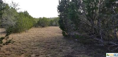 Kempner Residential Lots & Land For Sale: Tbd Mimosa