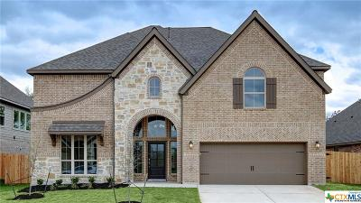 San Antonio Single Family Home For Sale: 8830 Hideout Bend