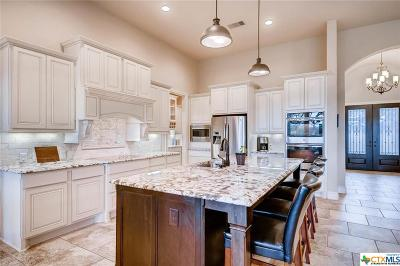 New Braunfels Single Family Home For Sale: 633 Haven Point