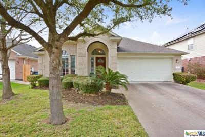 Austin TX Single Family Home For Sale: $299,990