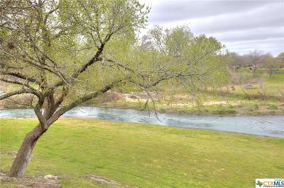 San Marcos Residential Lots & Land For Sale: Lot 5 William Pettus Abst