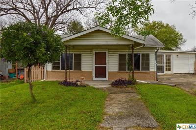 New Braunfels Single Family Home For Sale: 297 S Grape