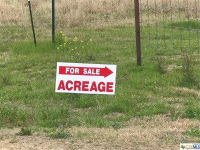 Williamson County Residential Lots & Land For Sale: 113 Private Road 951