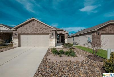 San Antonio Single Family Home For Sale: 13055 Cache