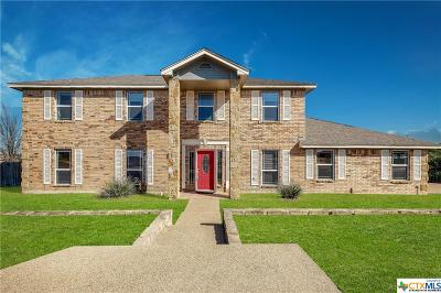 Coryell County Single Family Home For Sale: 602 Skyline Drive