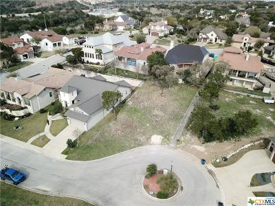New Braunfels Residential Lots & Land For Sale: 511 Elm Trail