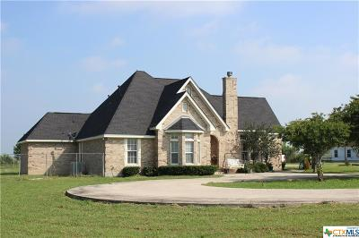 San Marcos Single Family Home For Sale: 3424 S Old Bastrop Road #A
