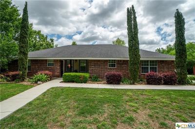 San Antonio Single Family Home For Sale: 20328 Fm 2252