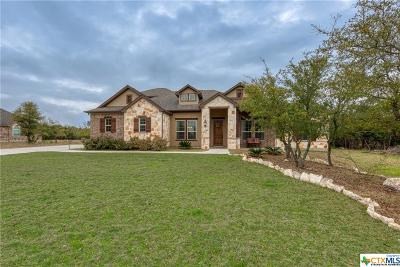 New Braunfels Single Family Home For Sale: 117 Regent