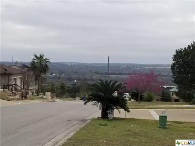 New Braunfels Residential Lots & Land For Sale: 755 Mission Heights
