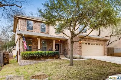 San Antonio Single Family Home For Sale: 4727 Emden