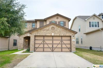 Single Family Home For Sale: 9147 Sage Loop Court
