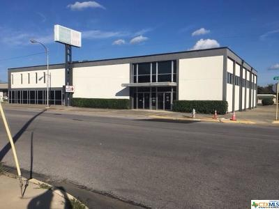 Killeen Commercial For Sale: 704 N Gray