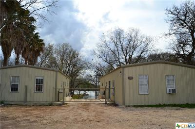 New Braunfels Single Family Home For Sale: 1548 Arndt